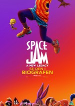 Space Jam: A New Legacy - DK Tale