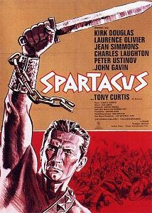 Spartacus - CIN