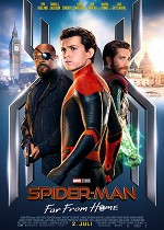 Spider-Man: Far From Home - 2D