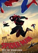 Spider-Man: Into The Spider-Verse - Dk Tale