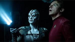 Star Trek Beyond - 2D