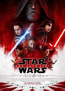 Star Wars VIII: The Last Jedi - 2D