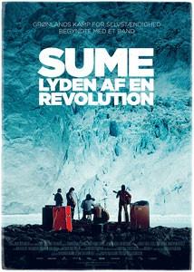 Sume - Lyden af en revolution