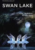 ROH 2022: SWAN LAKE - LIVE