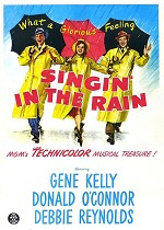 Singin' in the Rain - CIN