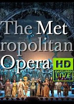 The Met 2019: Turandot