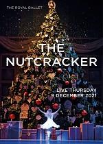 ROH 2021: THE NUTCRACKER - LIVE