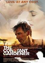 The Constant Gardener - CIN