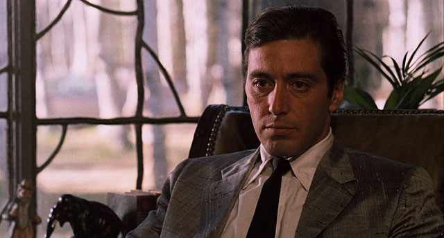 The Godfather: Part II - CIN