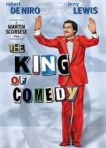 The King of Comedy - CIN