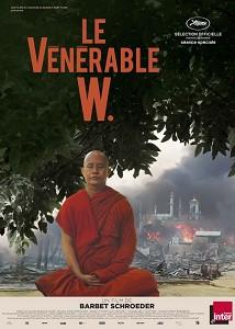 The Venerable W. - CIN