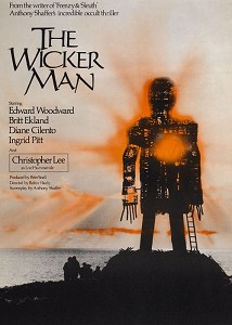 The Wicker Man - CIN