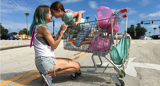 The Florida Project SPOTLIGHT