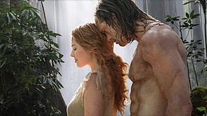 The Legend of Tarzan - 2D