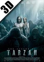 The Legend of Tarzan - 3D