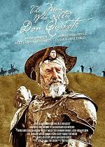 The Man Who Killed Don Quixote - CIN