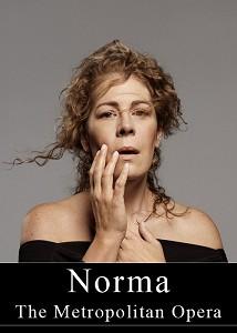 The Met 2017: Norma