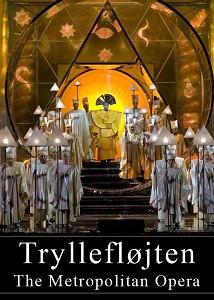 The Met 2017: Tryllefløjten