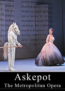 The Met 2018: Askepot