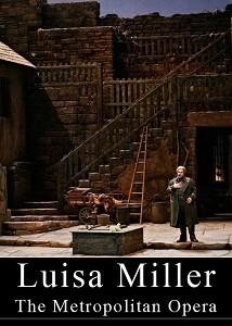 The Met 2018: Luisa Miller