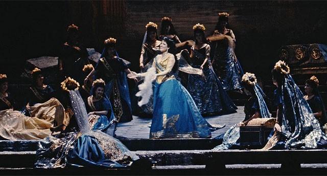 Semiramide The Met 2018