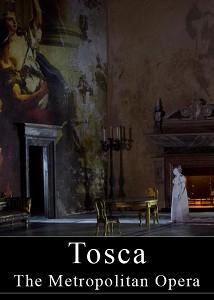 Tosca The MET 2018