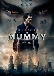 The Mummy - 2D