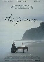 The Piano - Cin Præs.