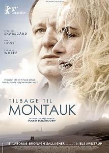 Tilbage til Montauk