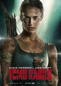 Tomb Raider - 2D
