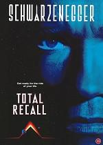 TOTAL RECALL - 4K-VERSION