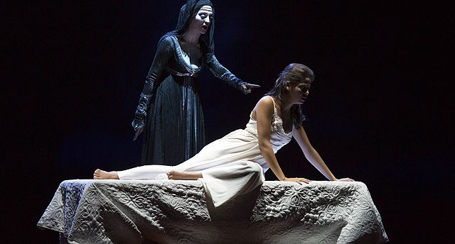 OPERAKINO 2017: Tryllefløjten, La Scala
