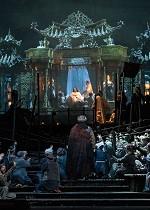 The Met 2022: Turandot