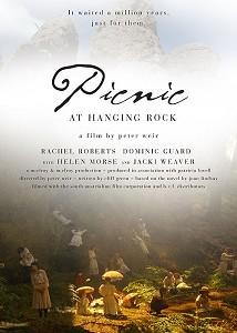 Picnic at Hanging Rock (Udflugten) - CIN