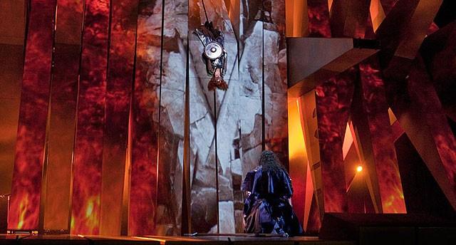 The Met 2019: Valkyrien