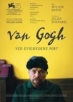 Van Gogh – Ved evighedens port