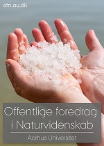 Foredrag: Vores cellers saltbalance