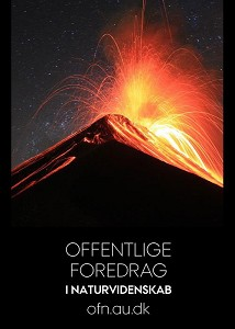 Foredrag: Vulkaner og samfund gennem tiderne