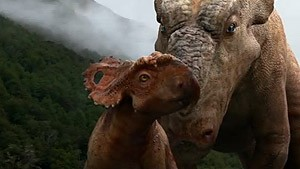 Walking With Dinosaurs - DK tale - 3D