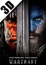 Warcraft: The Beginning - 3D