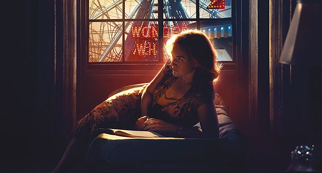 Wonder Wheel - SPOTLIGHT