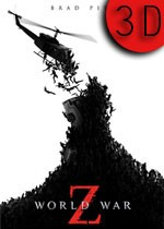 World War Z - 3D