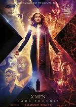 X-men: Dark Phoenix - 2D